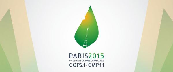 COP21 logo
