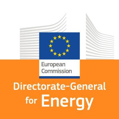 DG Energy logo